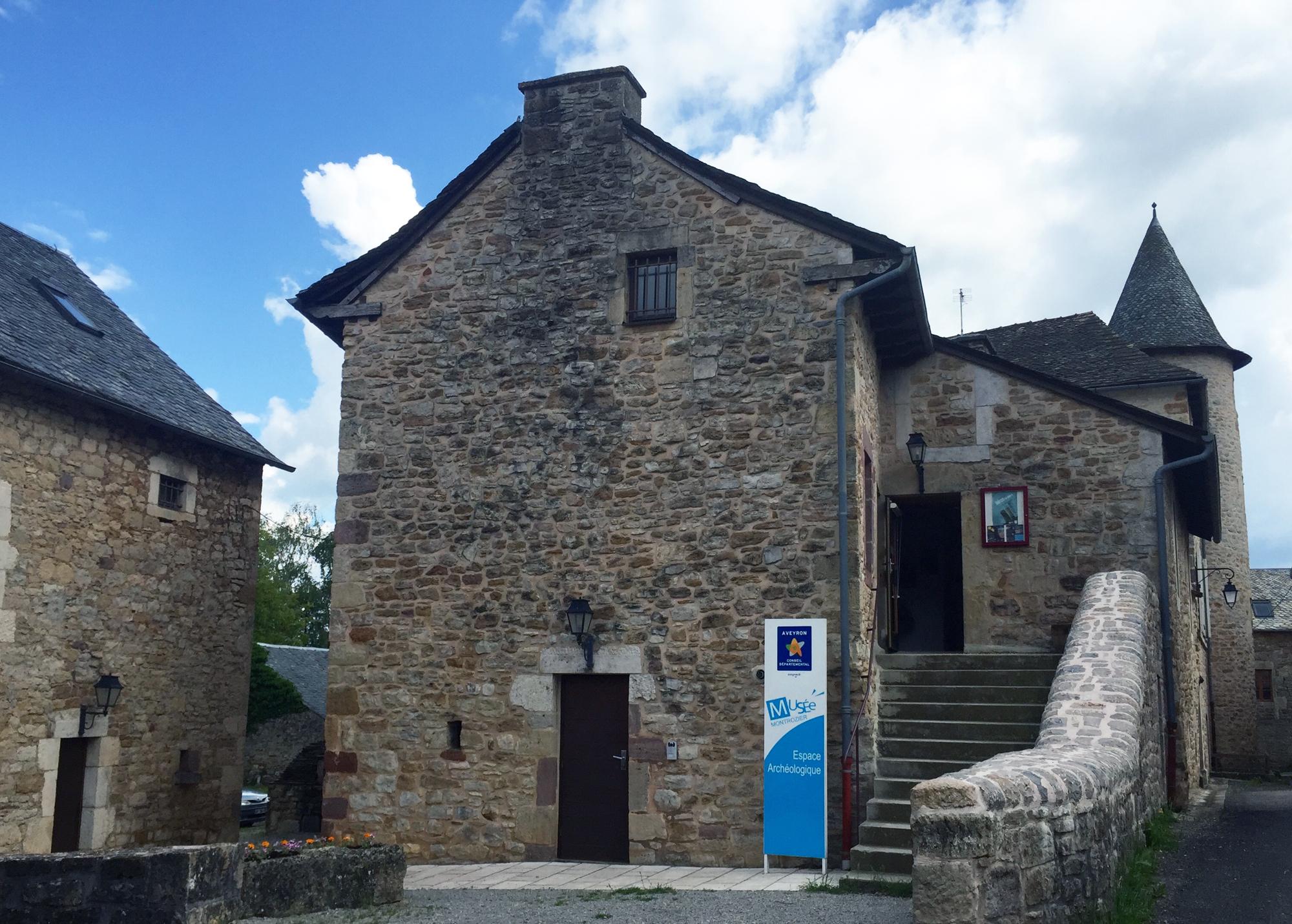 Musée de Montrozier
